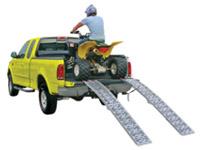 ATV skladacie nájazdy pre štvorkolky, motorky, kosačky